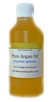 Argan Oil Benefits That Will Turn Back Time