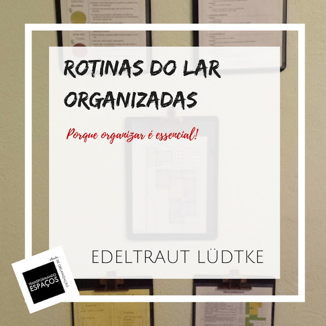 eBook Rotinas do Lar Organizadas