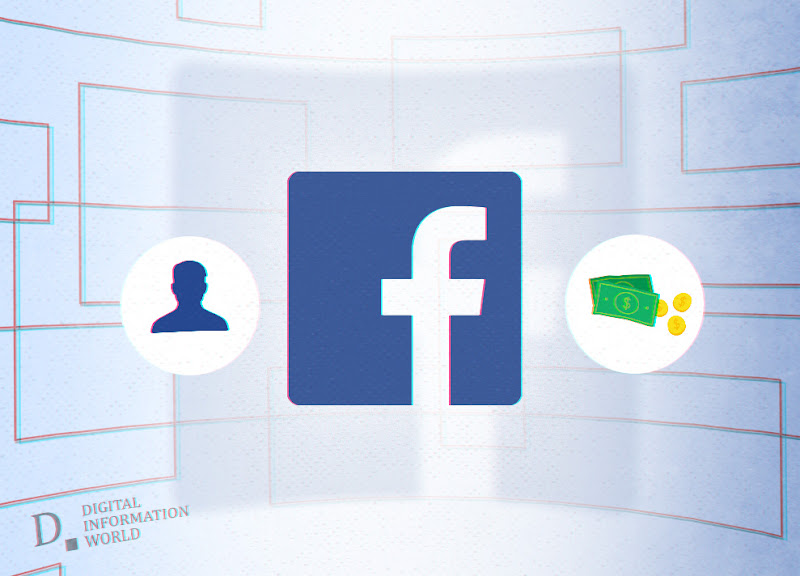 Social Media Users Are Renting Out Their Facebook Accounts In Exchange For Money And Free Laptops