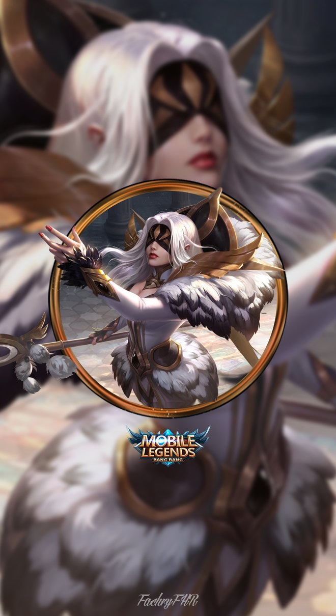 Fasha Mobile Legends Wallpapers
