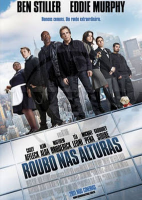 Download Filme Roubo nas Alturas Dublado