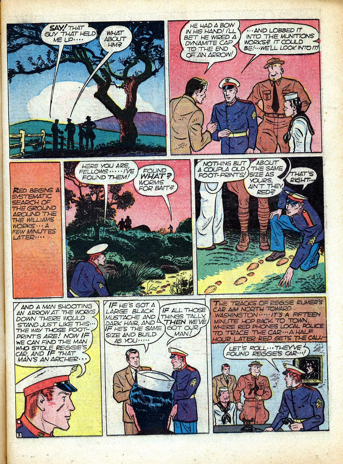 Read online All-American Comics (1939) comic -  Issue #12 - 5