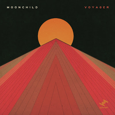 Moonchild – Voyager