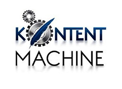 Kontent Machine logo