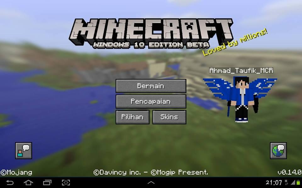 Download Minecraft Windows Edition Beta For Android - Minecraft beta spielen