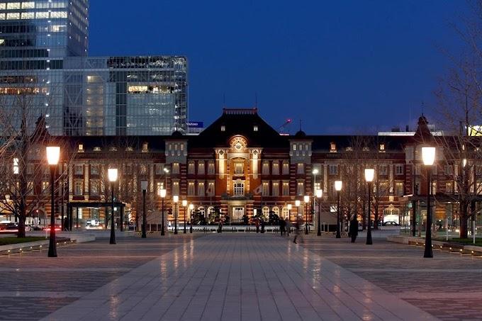 【日本住宿】東京車站酒店 住進優雅的古典建築