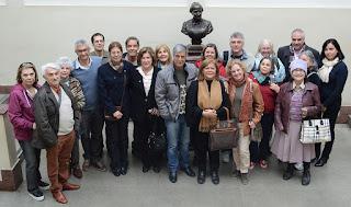 Governo Municipal se reúne com artistas da Soarte