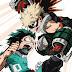 [BDMV] Boku no Hero Academia Vol.03 [160817]