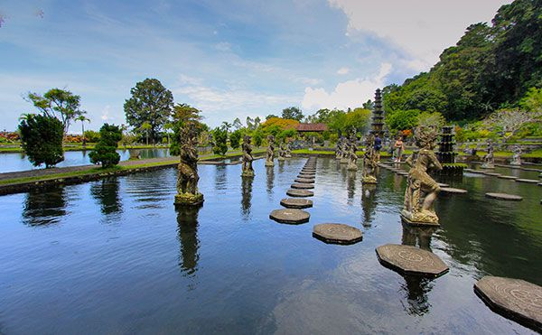Karangasem Bali East Tour - Places of interest in Bali