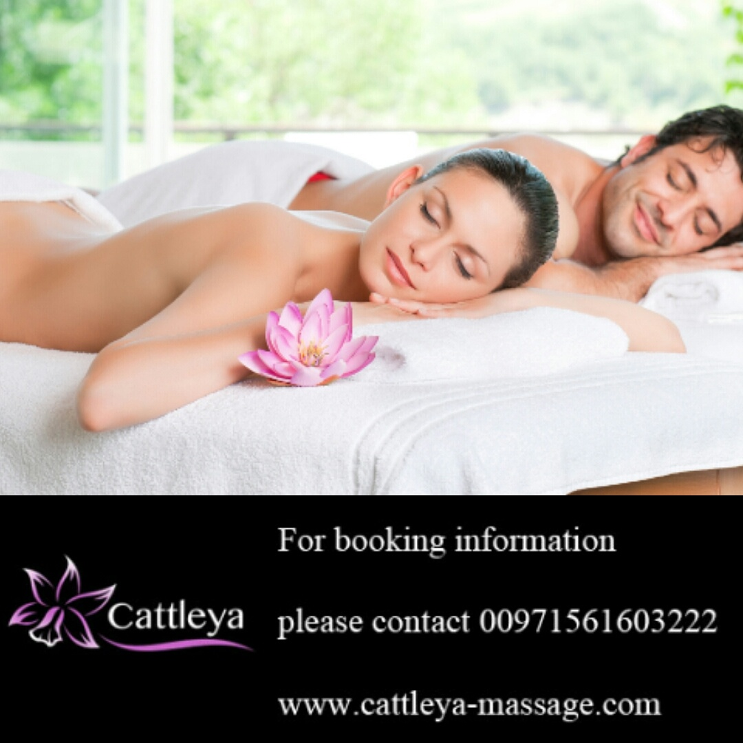 Gents Body Massage