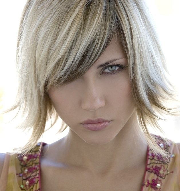 Sexy Haircuts: 2012-2013 Hair Colors Ideas