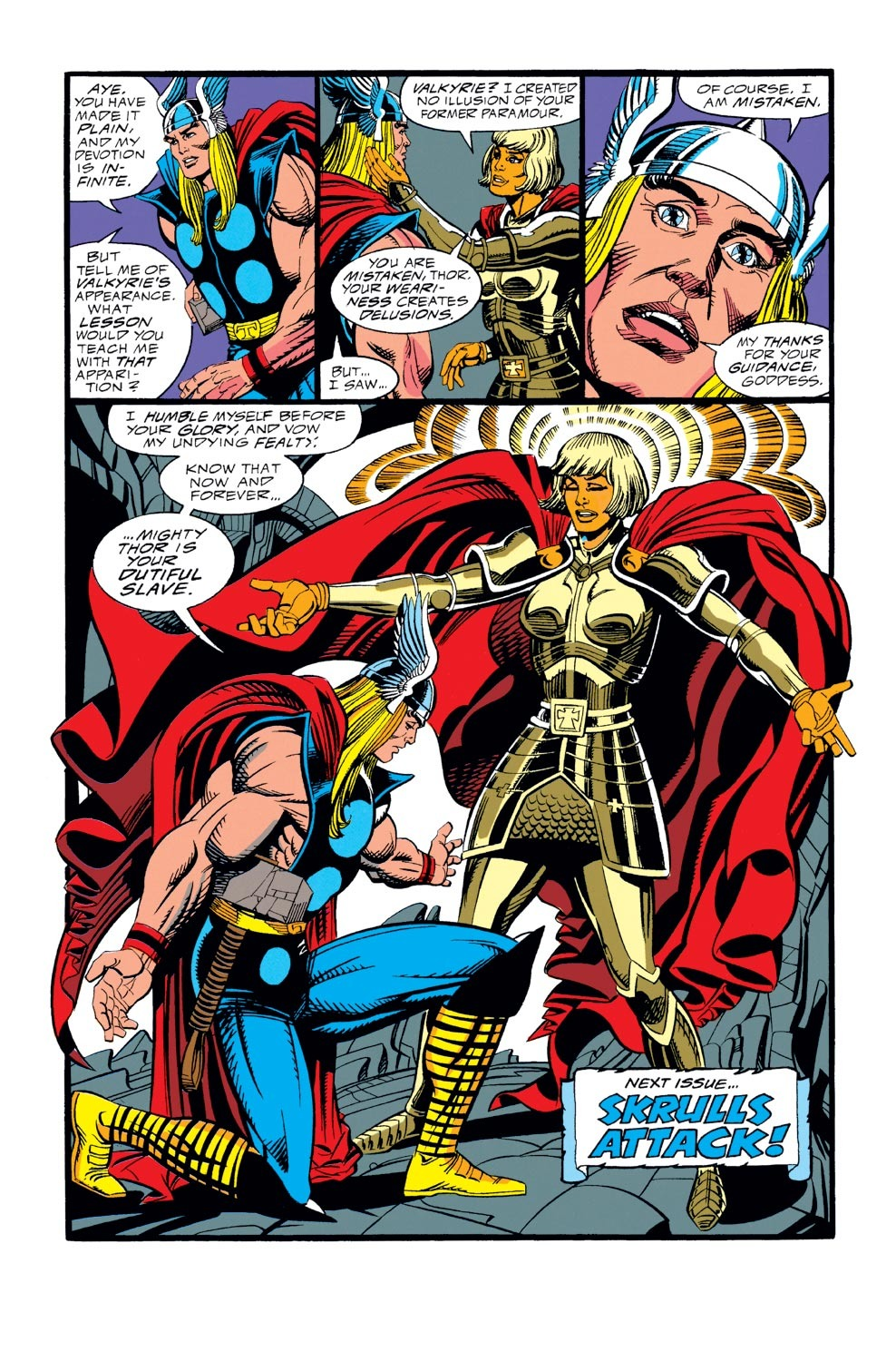 Thor (1966) 464 Page 20