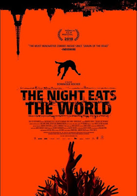 The Night Eats the World (2018) Bluray Subtitle Indonesia