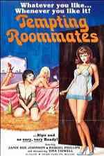 Tempting Roommates / Mädchen, die sich selbst bedienen 1974