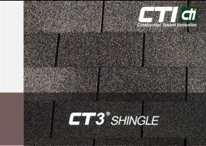 CTI Type CT3®