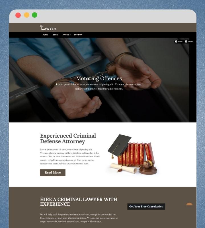 Responsive Pro (Premium Responsive WordPress Theme)