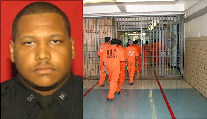 Sentencian  a 10 años en libertad condicional a ex carcelero dominicano por abuso sexual a  una presa