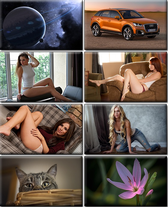 LIFEstyle News MiXture Images. Wallpapers 1201