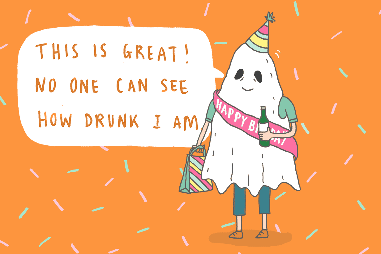 happy october birthday