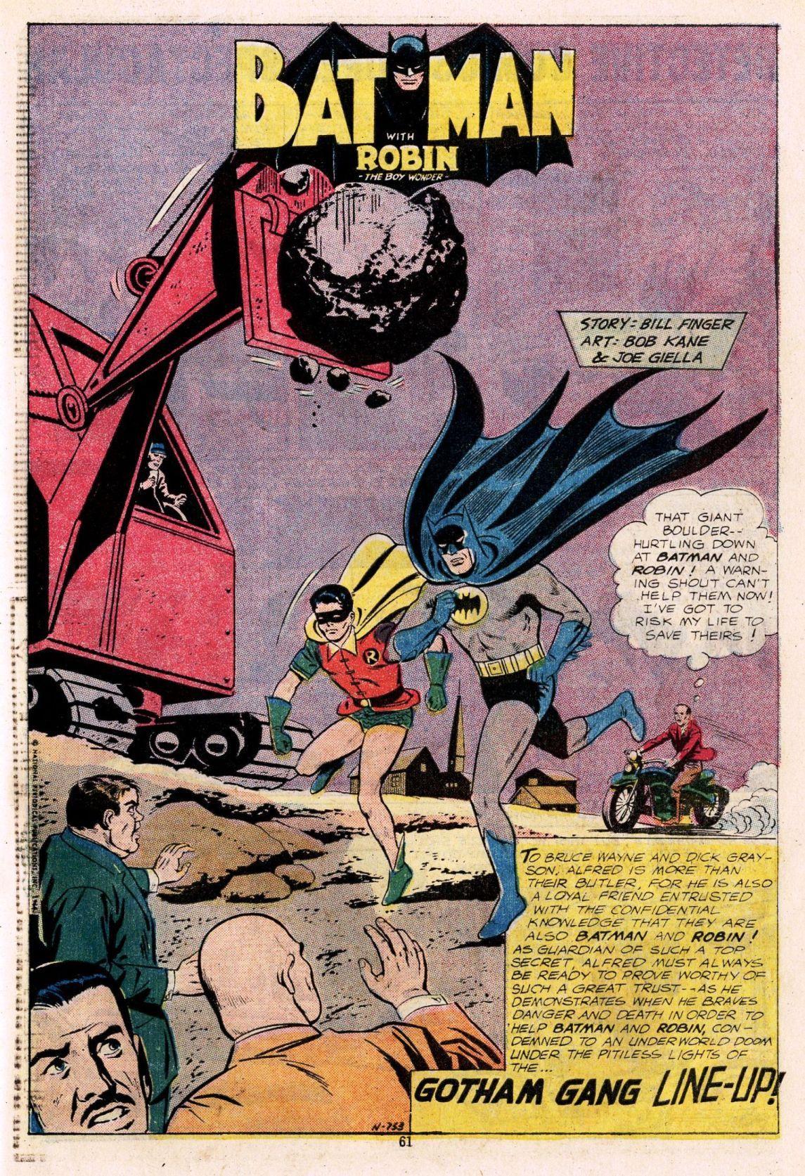 Detective Comics (1937) 438 Page 61