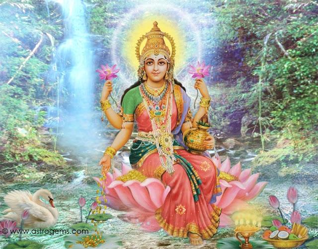 வாழ்க்கையில் அதிர்ஷ்டம் தரும் கிரக அமைப்புகள்