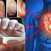 Dangerous Sign on How your Nails Gives you Warning About Your Overall Health Condition!