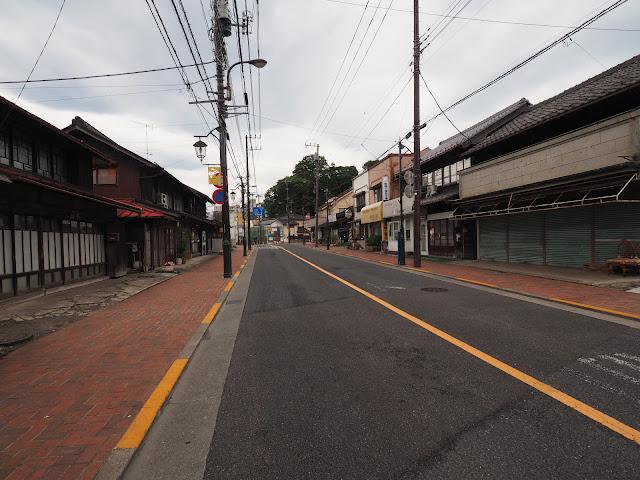 旧青梅街道