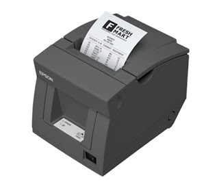 Review And Epson TM-T81 Drivers Download