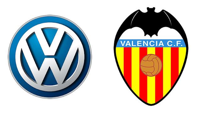 El Valencia sustituye a Seat por Volkswagen