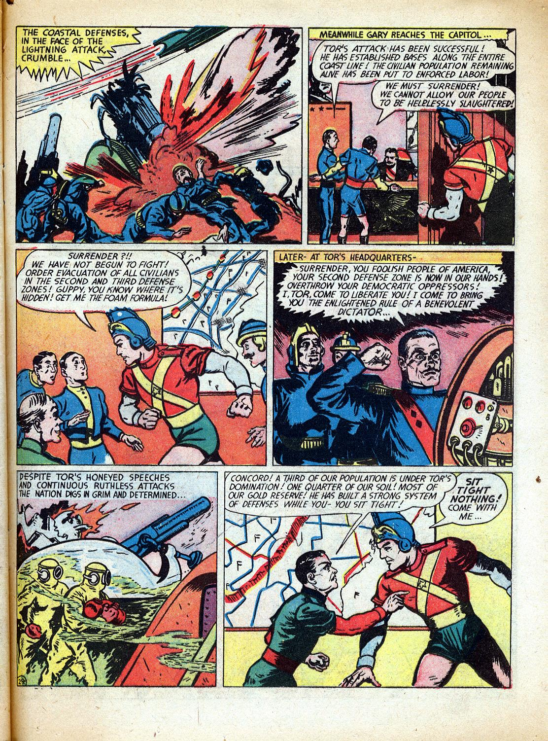 Read online All-American Comics (1939) comic -  Issue #12 - 65