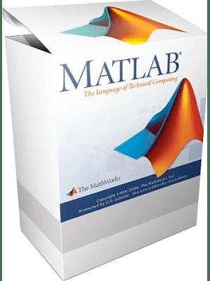 Mathworks Matlab R2017b Box Imagen