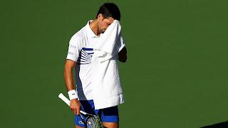 Djokovic stunned by Kohlschreiber at Indian Wells
