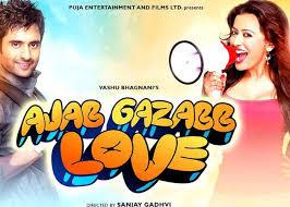 Ajab Gazabb Love (2012)  Movies