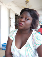 Annabel Brown, single Woman 25 looking for Man date in Ghana Accra