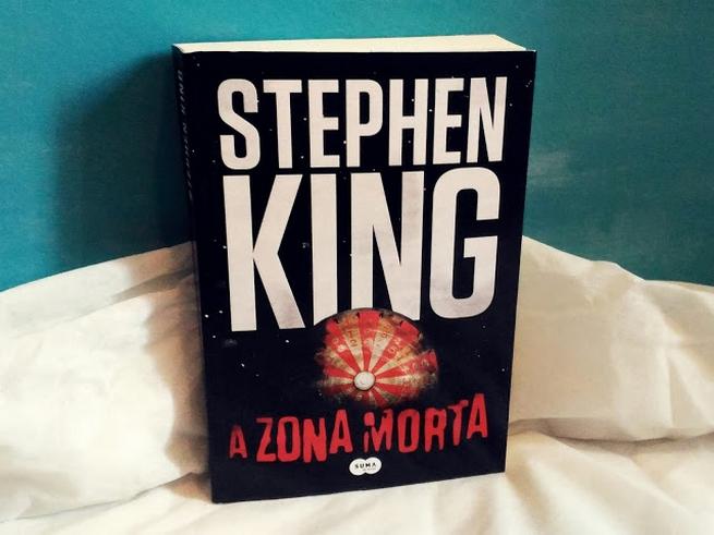 A Zona Morta | Stephen King