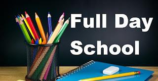 Karena Ada PERDA DTA di Karawang,Inilah Sikap Bupati Berkaitan Full Day School