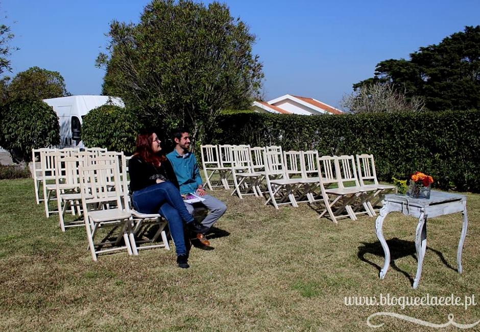 o dia aberto da quinta + casamento + organização do casamento + casório + registo civil + notário + blogue português de casal + blogue ela e ele + pedro e telma