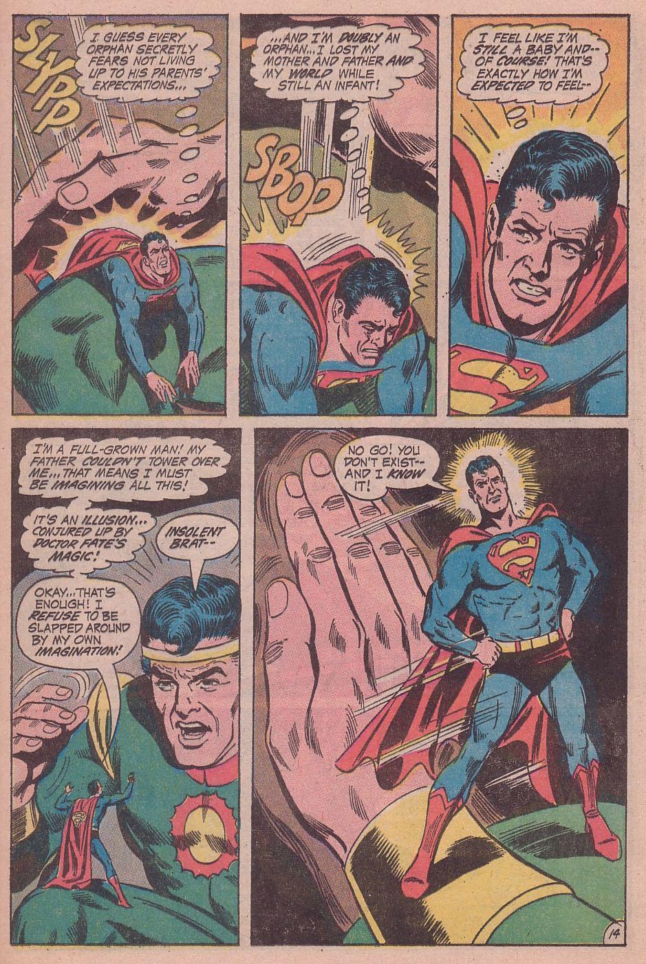 Read online World's Finest Comics comic -  Issue #201 - 21