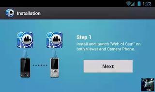 Wifi Baby Monitor Aplikasi CCTV Terbaik