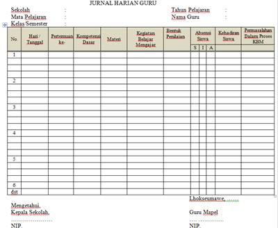 http://www.admpembelajaran.com/2017/11/jurnal-agenda-guru-smama.html