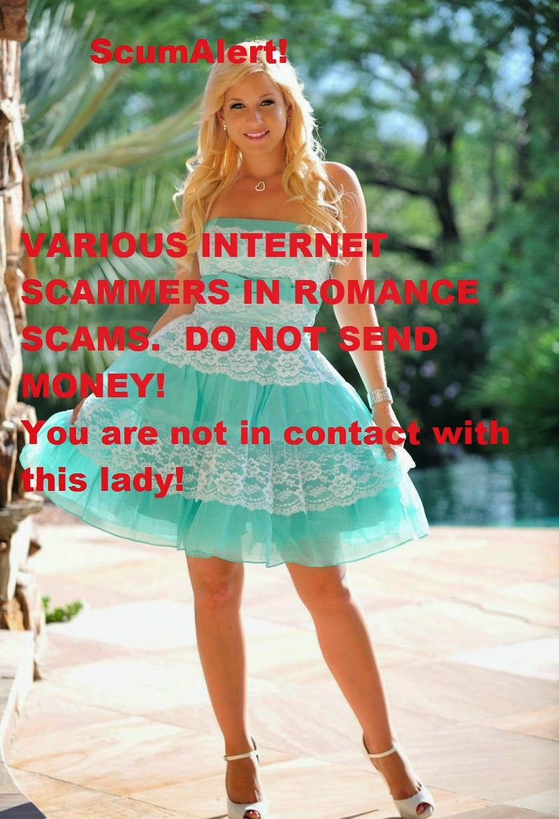Opinion west african hookup scams daily mail with you