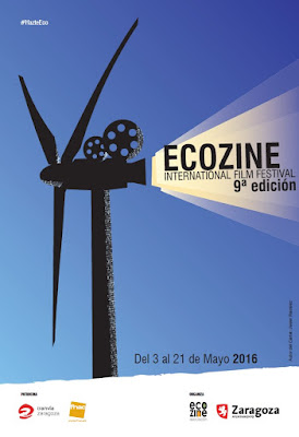 9ª edición Ecozine Festival Internacional de Cine y Medio Ambiente