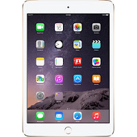 iPad Air 2 64GB oro Wi Fi + Cellular