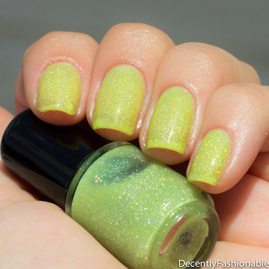 Good Morning, Vietnam! A Robin Williams charity polish