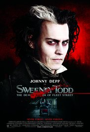 فيلم Sweeney Todd: The Demon Barber of Fleet Street 2007 مترجم