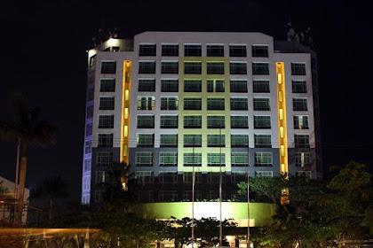 Lowongan Kerja Pekanbaru : Grand Suka Hotel Maret 2017