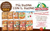 Logo Italpizza: stampa il nuovo buono sconto e prova il prodotti che preferisci!