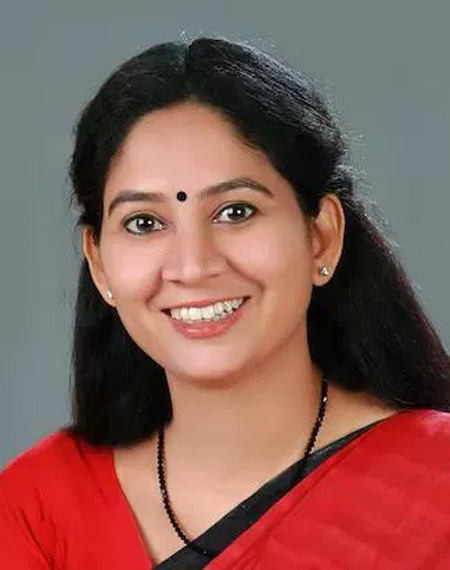News, Alappuzha, Kerala, Top-Headlines, MLA, Court, CPM, MLA Pratibha Hari to get divorce