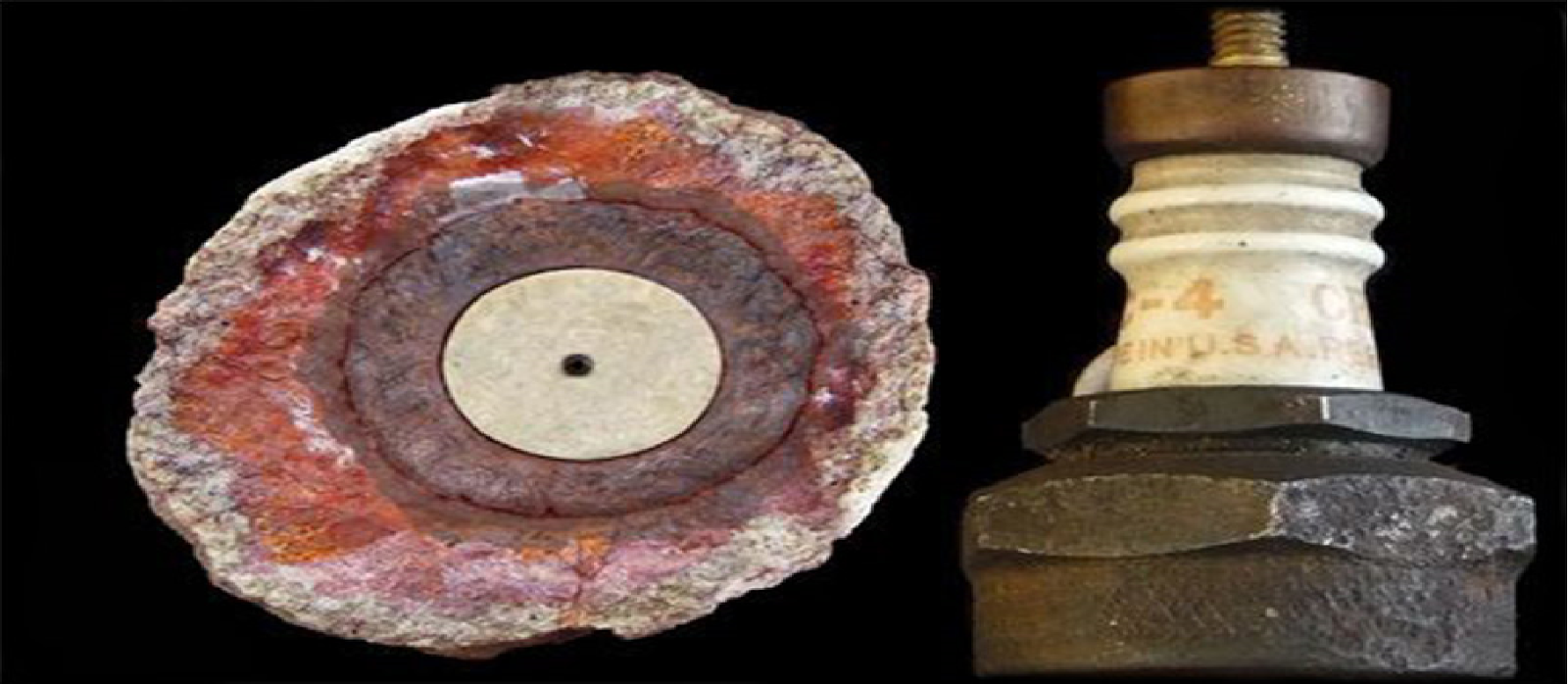 AWAKENING FOR ALL: Coso artifact: A 500,000 year old Spark ...