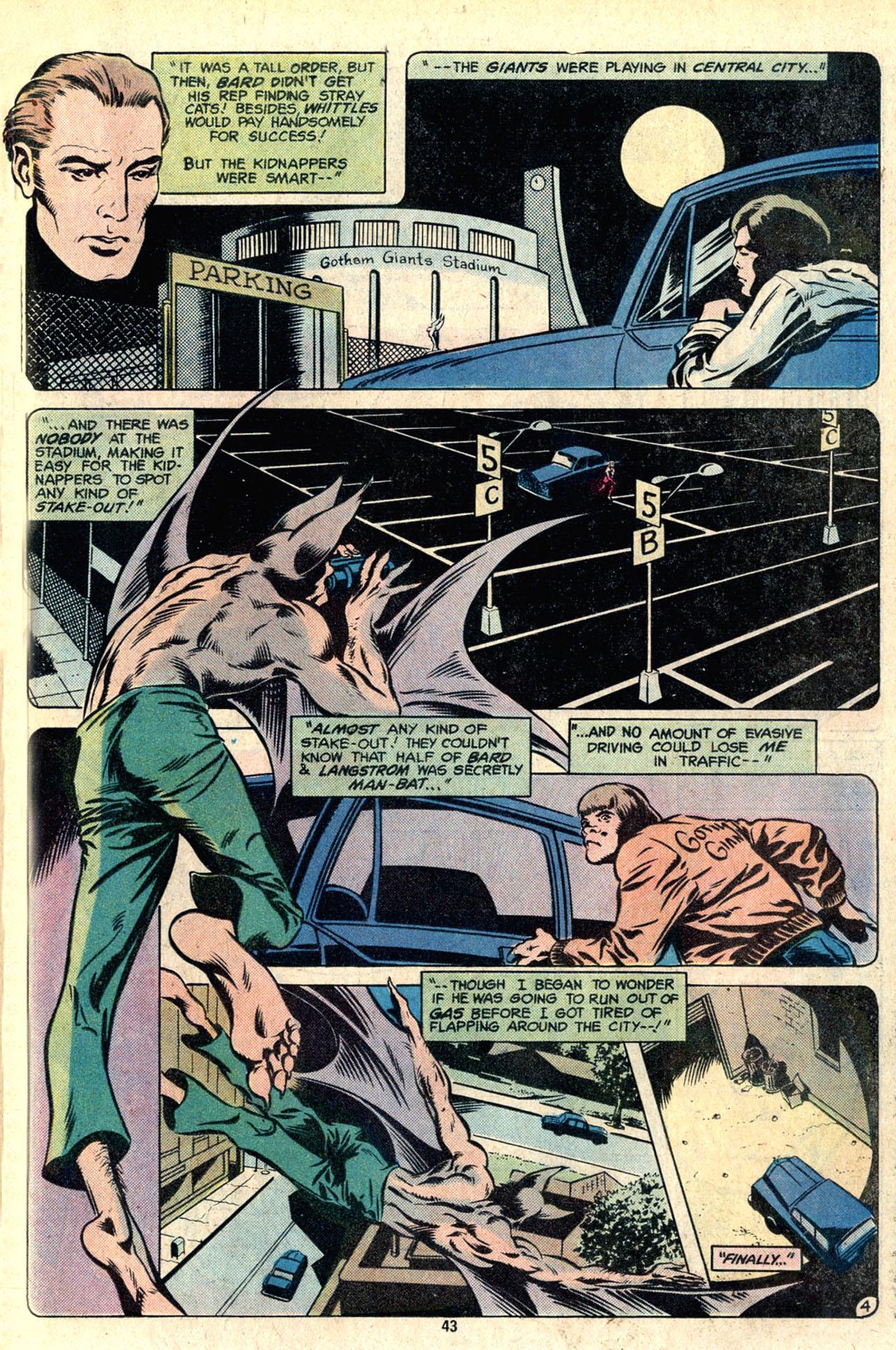 Detective Comics (1937) 481 Page 42